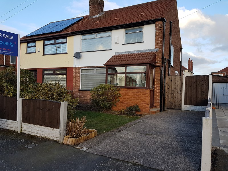 Oakwood Road, Liverpool, Merseyside. L26 1XD