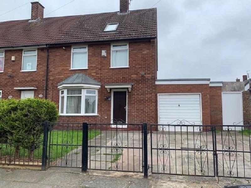 Eastern Avenue, Liverpool, Merseyside. L24 2TD