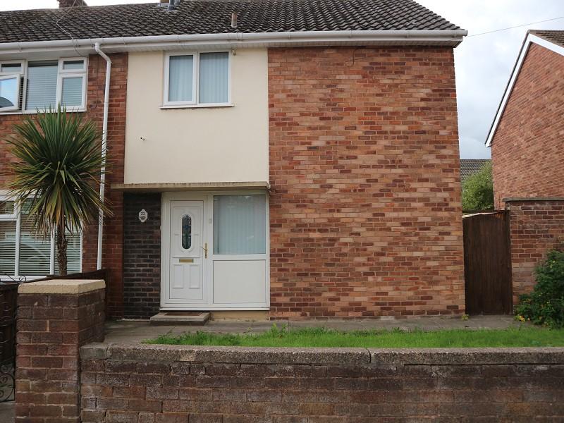 Banbury Avenue, Liverpool, Merseyside. L25 5LX