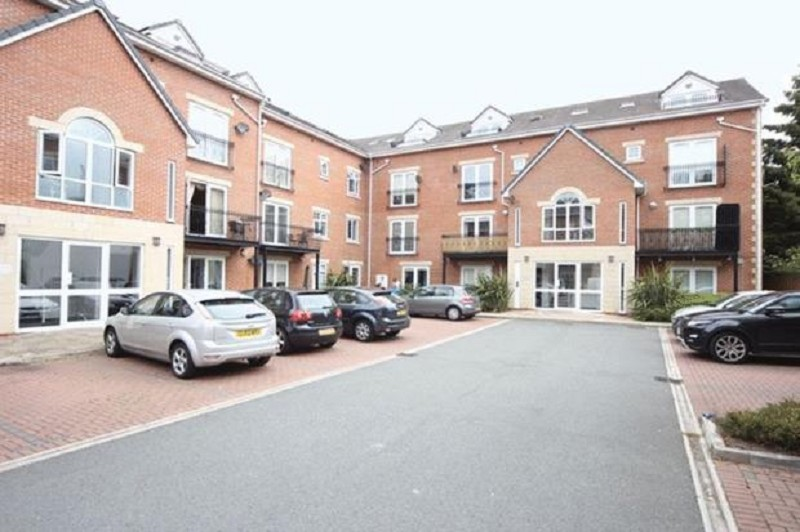 Birkdale Court, Huyton, Liverpool, Merseyside. L36 0RQ