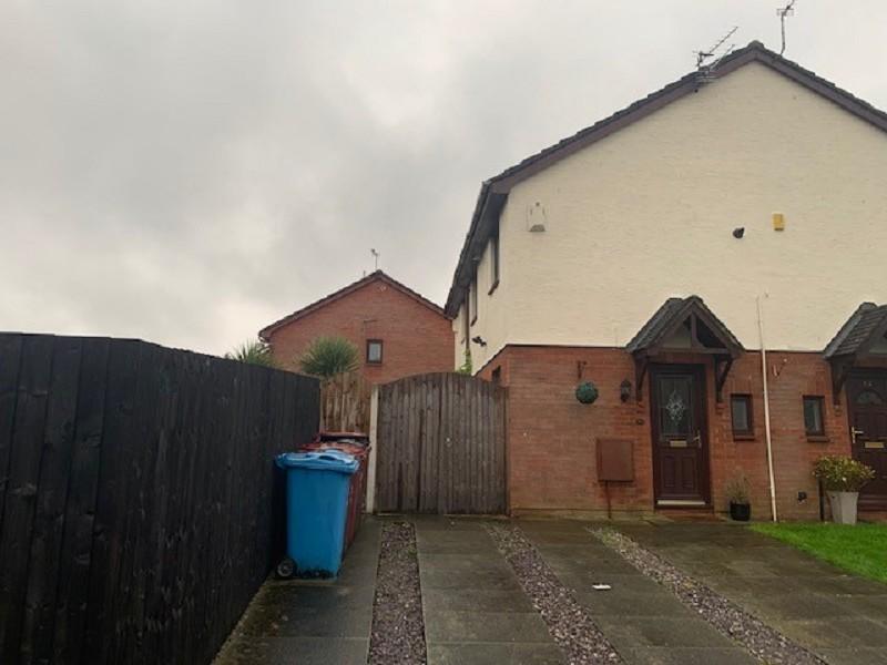 Rainbow Drive, Halewood, Liverpool, Merseyside. L26 7AG