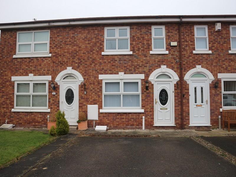 Curlew Grove, Liverpool, Merseyside. L26 7WF
