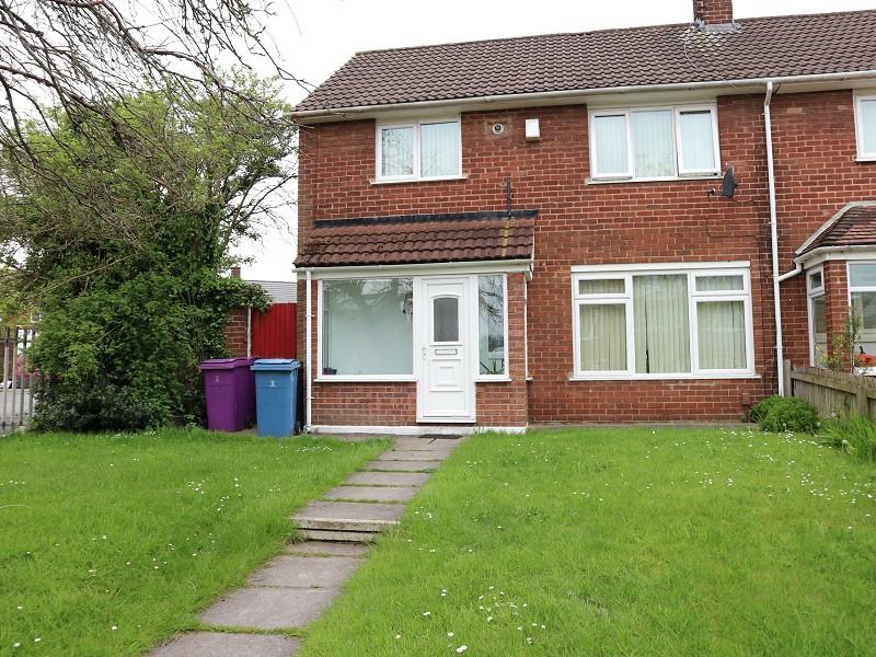 Deepdale Road, Liverpool, Merseyside. L25 1QA