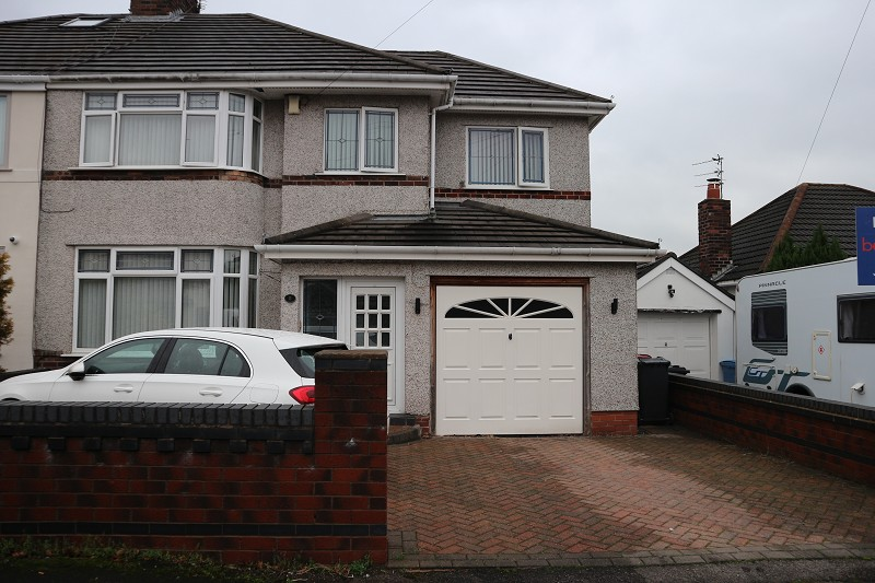 Yew Tree Road, Hunts Cross, Liverpool, Merseyside. L25 9QT