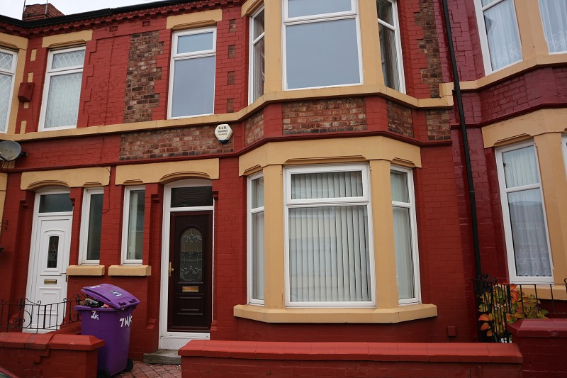 Northgate Road, Liverpool, Merseyside. L13 6RS