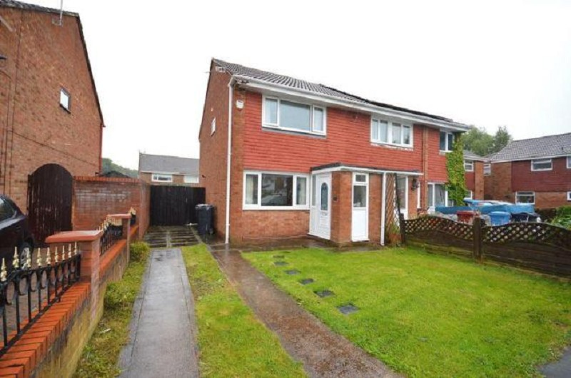 Trispen Close, Liverpool, Merseyside. L26 7YR
