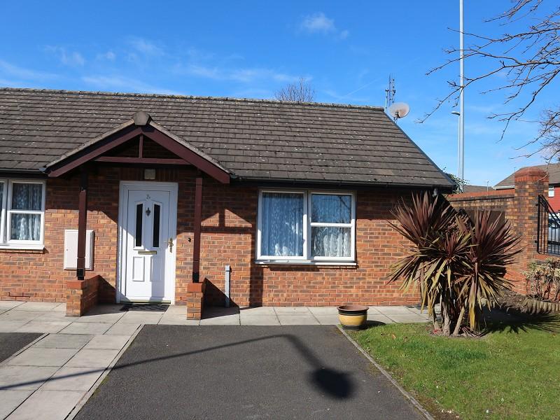 Torrington Drive, Liverpool, Merseyside. L26 1TP