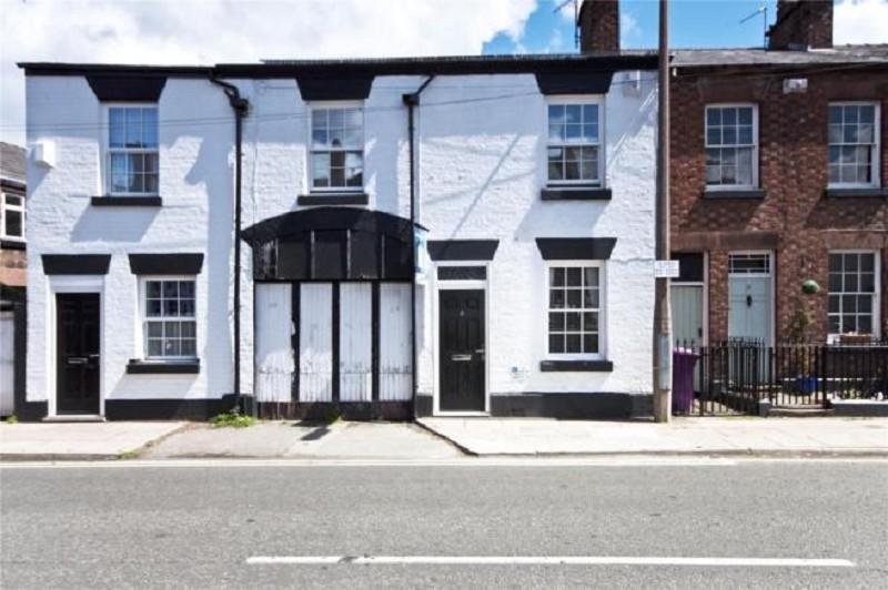 Halewood Road, Liverpool, Merseyside. L25 3PH