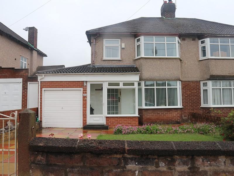 Kings Drive, Woolton, Liverpool, Merseyside. L25 8RH
