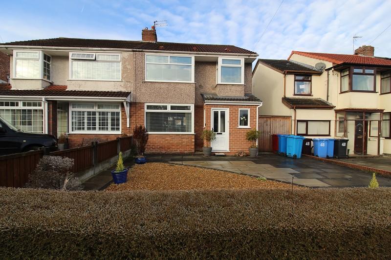 Elwyn Drive, Liverpool, Merseyside. L26 0UZ
