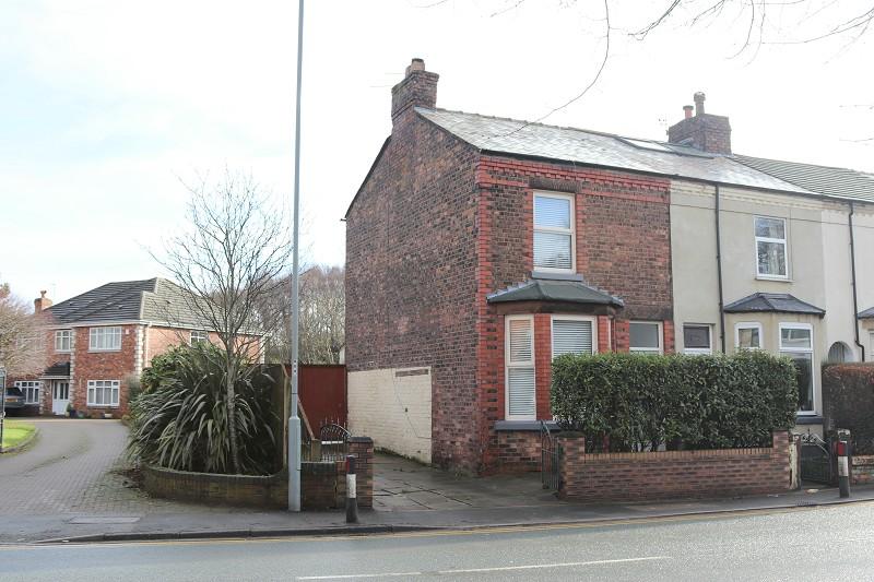Baileys Lane, Halewood, Liverpool, Merseyside. L26 2XB