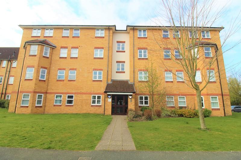 Heyesmere Court, Liverpool, Merseyside. L17 6GE