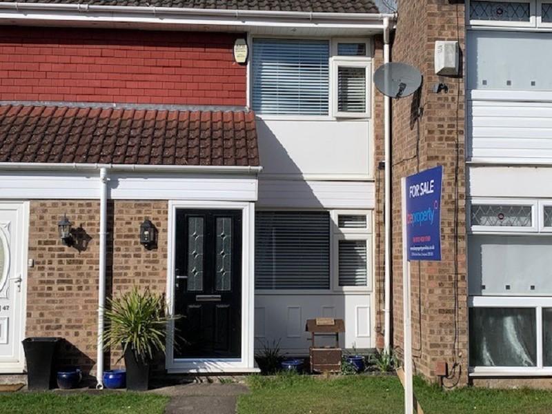 Crantock Close, Halewood, Liverpool, Merseyside. L26 0XQ
