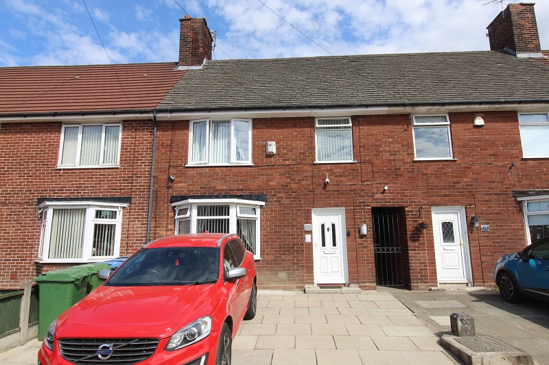 Western Avenue, Speke, Liverpool, Merseyside. L24 3UW