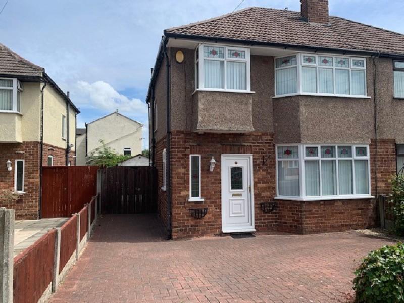 Hadfield Grove, Liverpool, Merseyside. L25 8RR