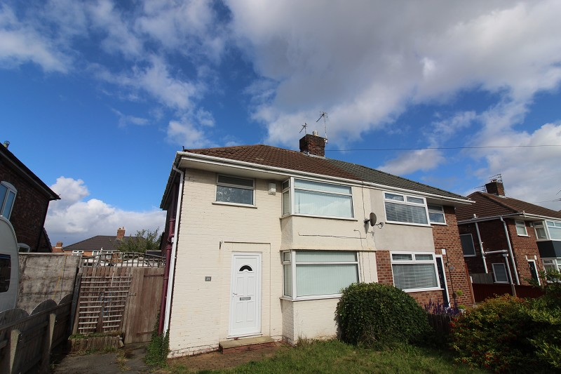 Woodland Road, Halewood, Liverpool, Merseyside. L26 1XE